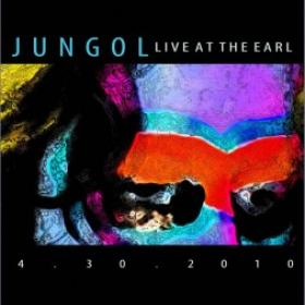 Jungol - Live At The Earl DVD