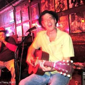 Mudcat & The Piedmont Playboys - Live at Northside Tavern