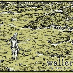 Waller - My Poor Queen EP